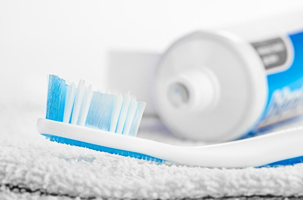 Toothbrush and toothpaste | Dentist in Orlando FL