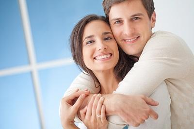 Couple | Orlando Dentist