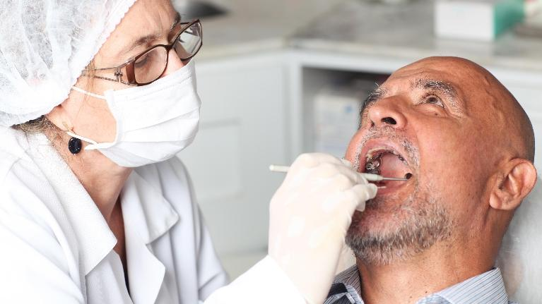 Oral Cancer Screenings | Top Dentist Alafaya